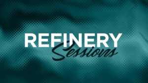 REFINERY Sessions Logo